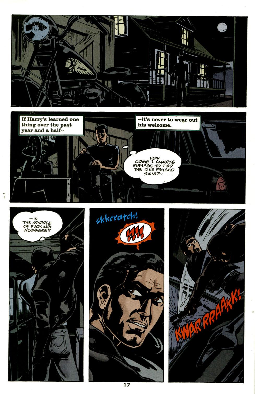 Read online American Century comic -  Issue #9 - 19
