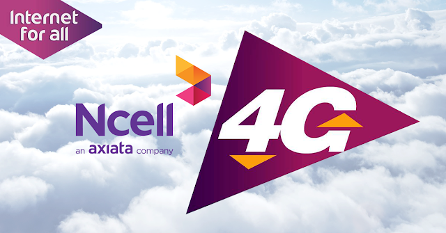 How to Activate 4G in Ncell?