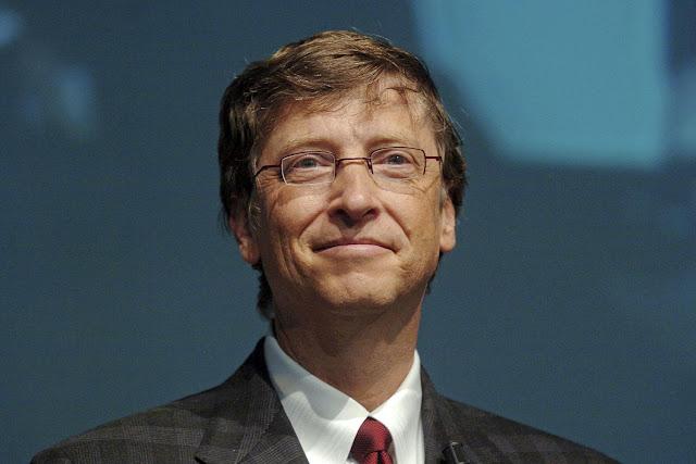 Diusia yang Ke-61, Bill Gates Masih Orang Terkaya Di Dunia