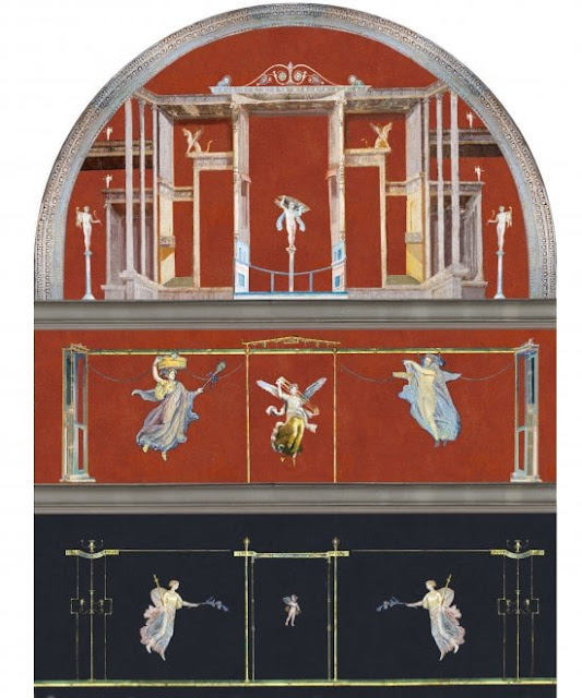 Barberini tomb on Rome's Via Latina to open