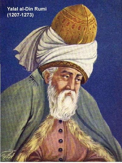 Resultado de imagen para La mirada del mosquito [Minicuento - Texto completo.]  Yalal Al-Din Rumi