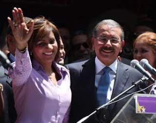 Presidente Danilo Medina recorrerá este domingo las provincias de la Línea Noroeste