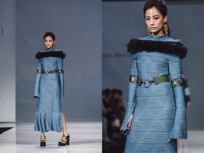 Tapei In Style 2016 台北魅力展2016台灣新銳設計師聯展