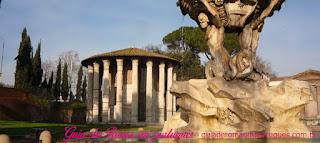 pagina pontos turisticos TEMPLO HERCULES - Pontos turísticos de Roma
