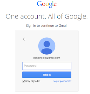 Membuat Email Baru gratis