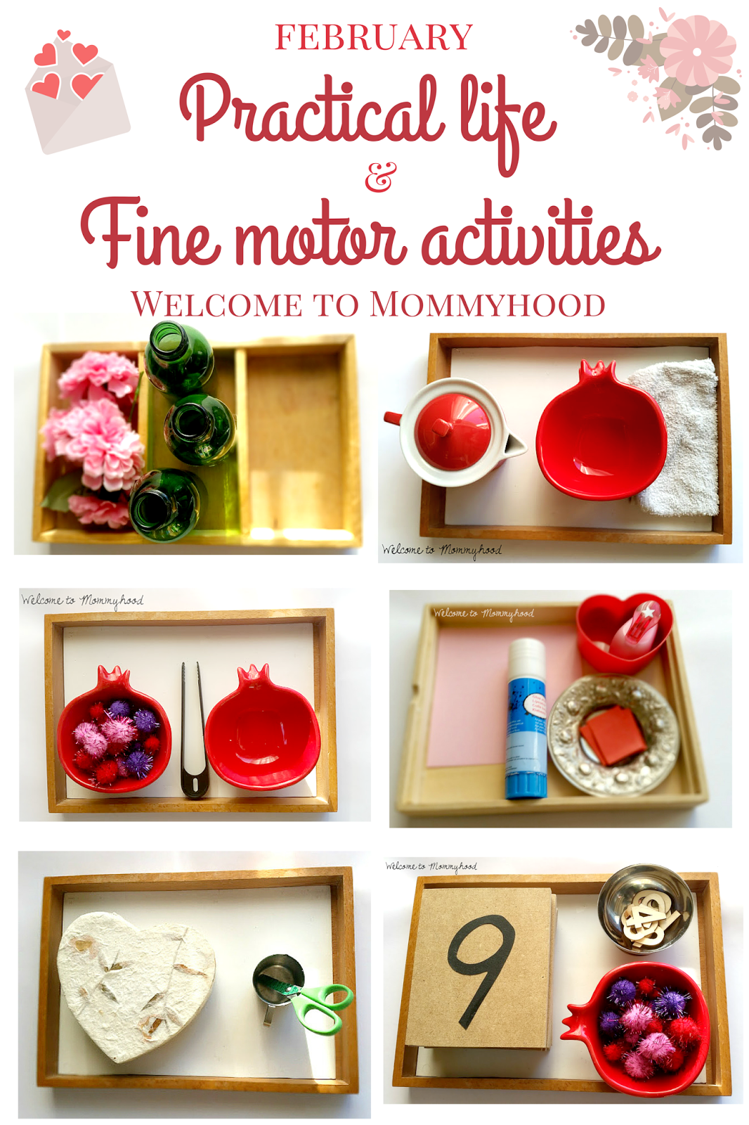 """practical life """"practical life"""" is a huge area of the montessori curriculum it's about giving children opportunities to engage in real everyday activities such as taking care ."""
