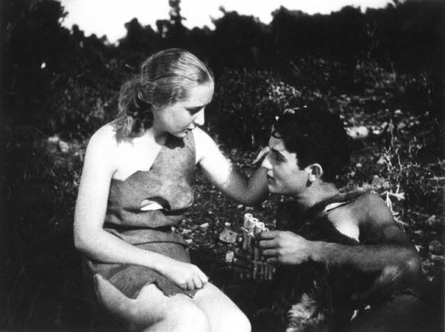 Apollon Marsyas and Loucy Matli   Daphnis kai Chloe (1931)