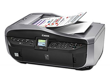 MX700 PRINTER DRIVER WINDOWS XP