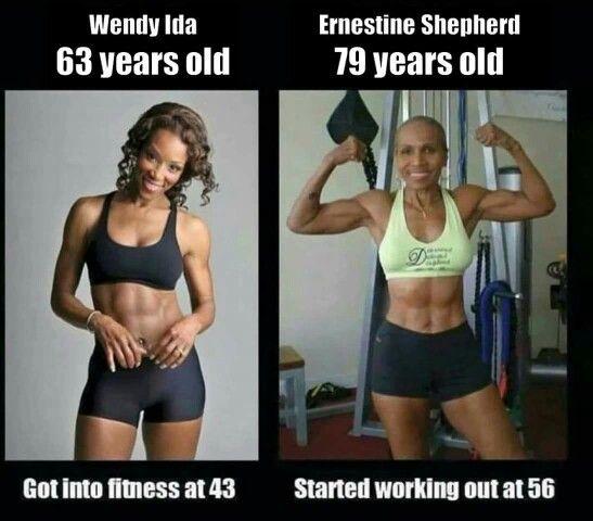 Регулярні тренування не лише допоможуть скинути зайвий жир та отримати красиву фігуру
