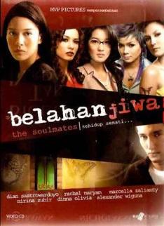 Belahan Jiwa (2005) DVDRip