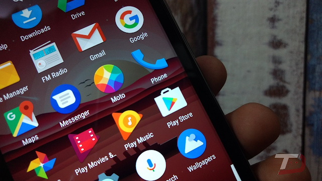 Rooted Android Device? Google Play Might Stop You From Downloading Certain Apps