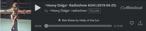 heavy dalga show #243