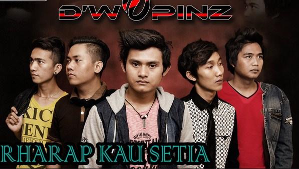 Koleksi Full Album  Lagu D'wapinz Band  mp3 Terbaru dan Terlengkap 2018