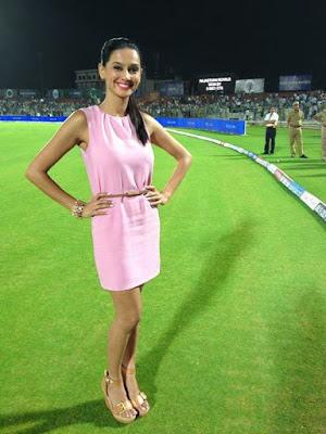 IPL sexy girls