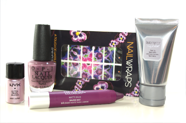 Pantone Color of the Year 2014 Radiant Orchid Product Picks