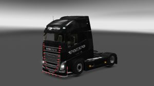 750 Turkish Edition For Volvo 2012