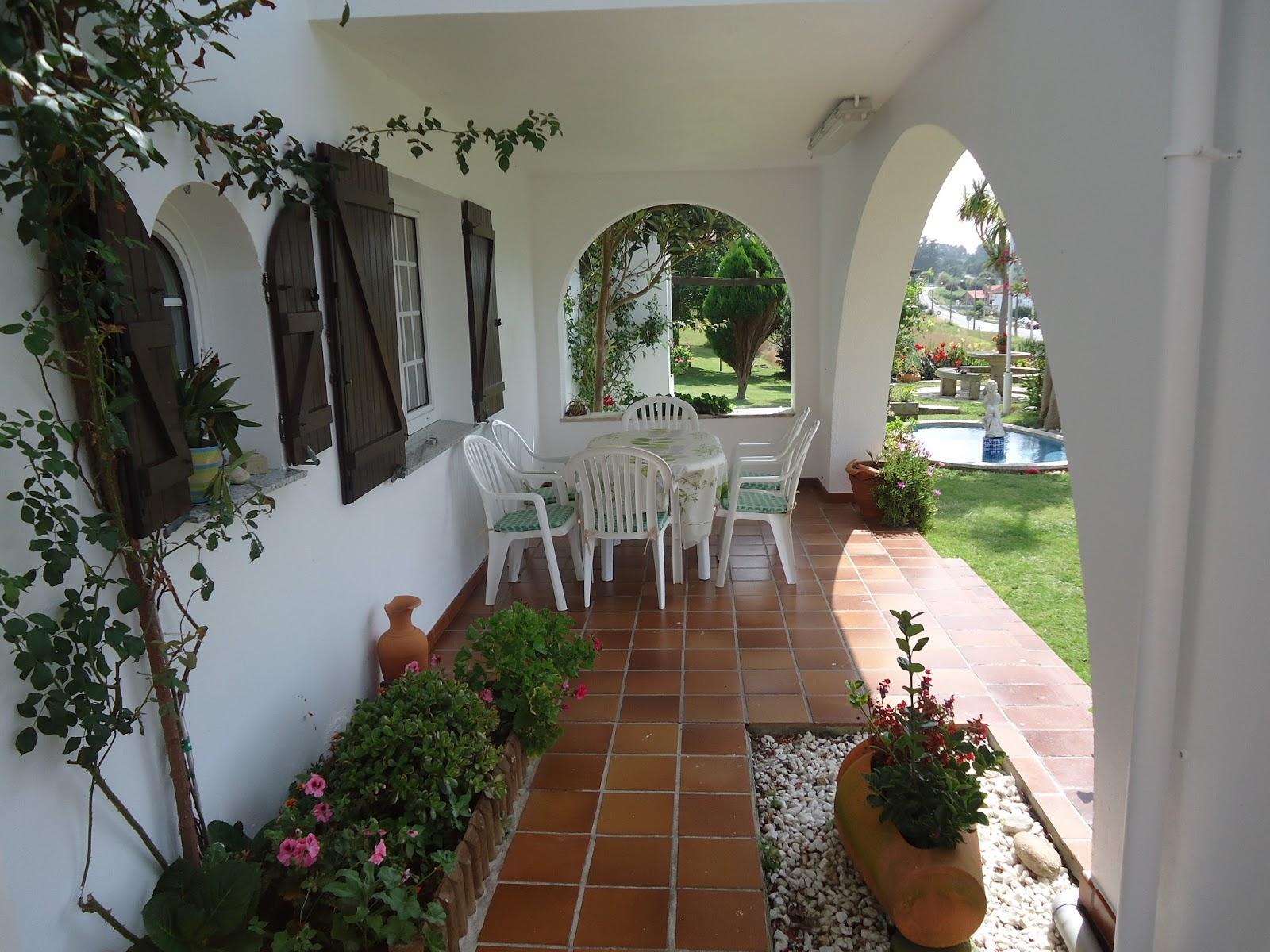 Casa A Colina Fotos Planta Baja