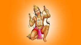 Hanuman Photo download