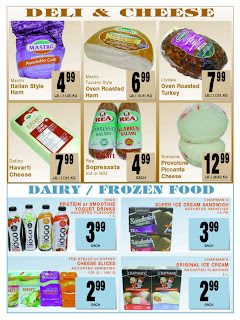 Lady York Foods Flyer May 8 to 14, 2017