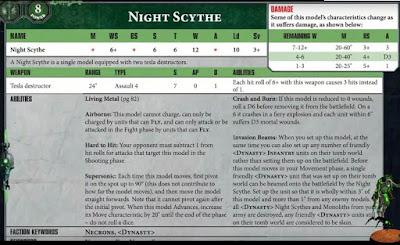 Night Scythe