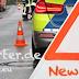 Schwerer Verkehrsunfall zwischen Bad Hersfelder Stadtteilen Asbach und Kohlhausen