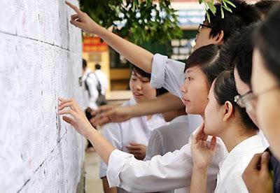 Kênh tuyển sinh toàn quốc cầu nối giữa học sinh và cơ sở giáo dục