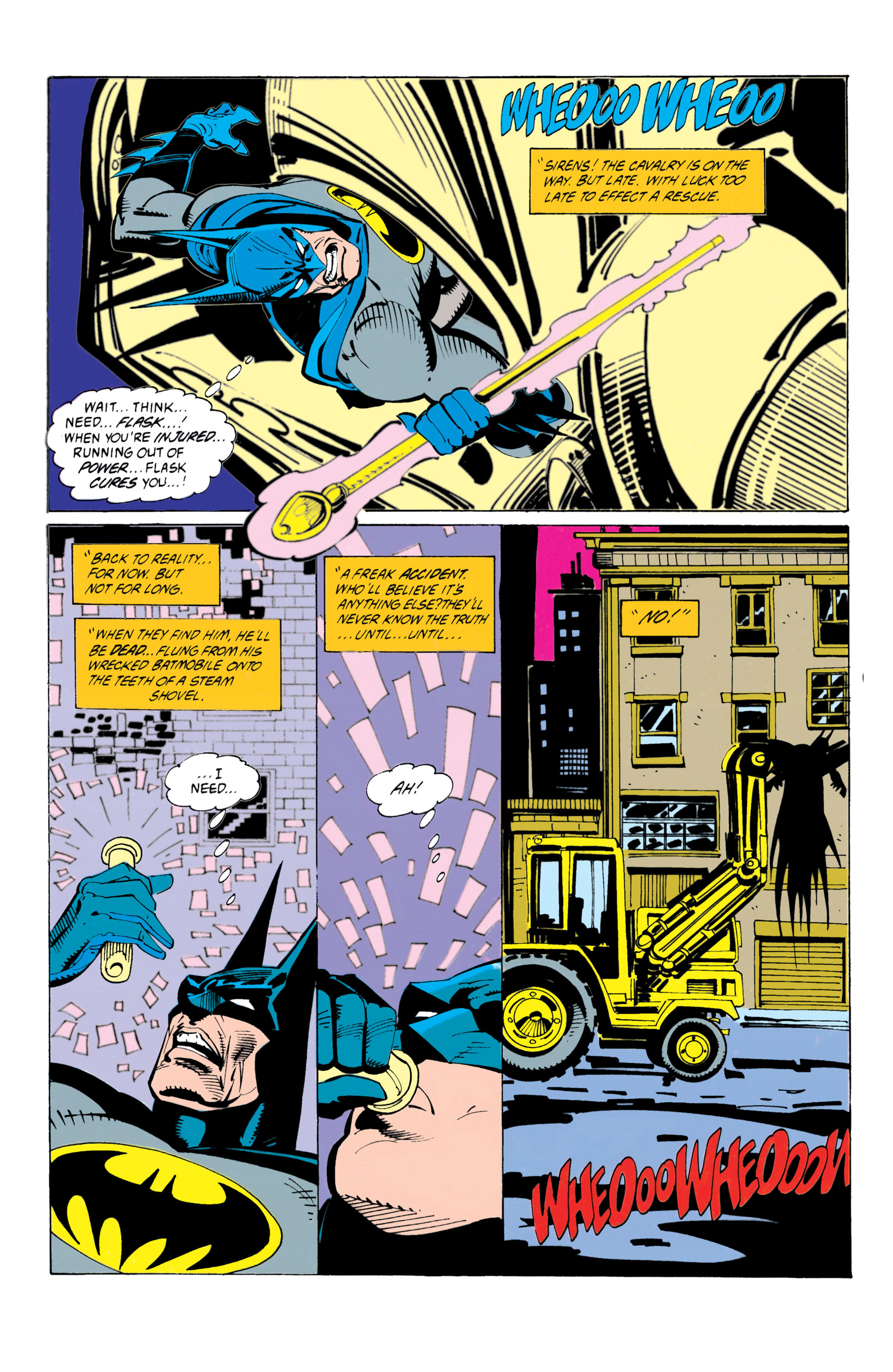 Detective Comics (1937) 635 Page 21