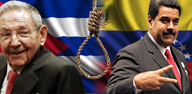 Hecho en Socialismo: en Venezuela, como en Cuba, aumentan los suicidios