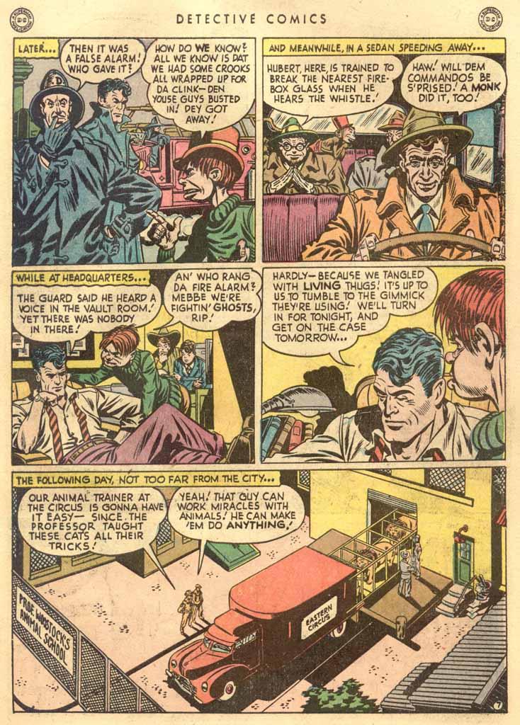 Detective Comics (1937) 148 Page 44
