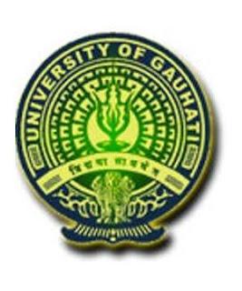 Gauhati University Exam Routine