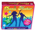 http://theplayfulotter.blogspot.com/2015/12/dance-maker.html