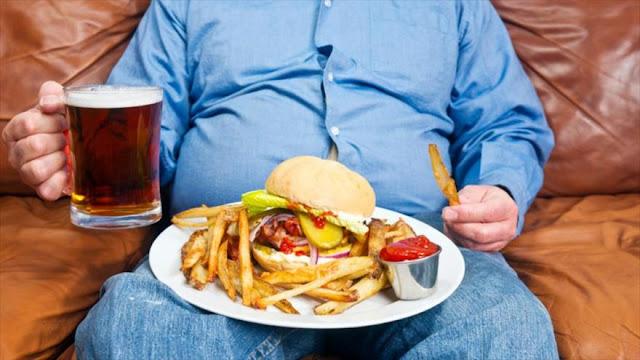 OMS: 422 millones de personas padecen diabetes