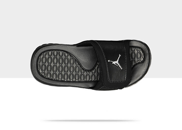 9295b49eb9d5 Air Jordan Slides For Kids