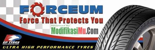 Ultra 2 Forceum Tyre - Kelebihan Dan Kekurangan Daftar Harga Ban Mobil Forceum Untuk Semua Ukuran Ring Velg Terbaru