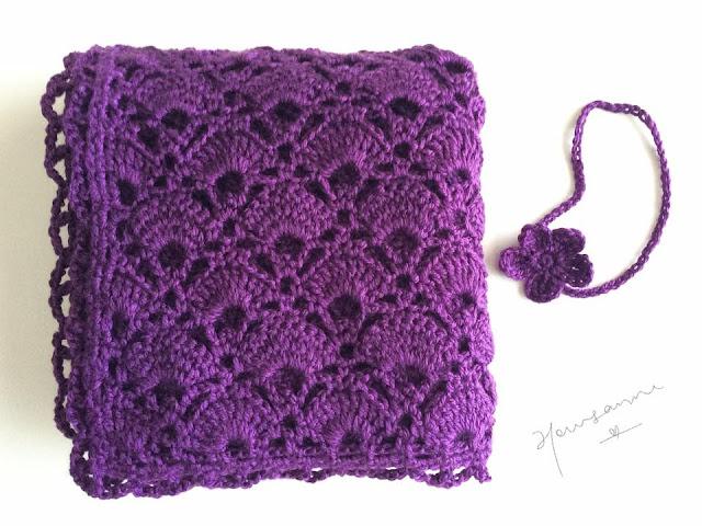 Howsanne Handmade Crochet