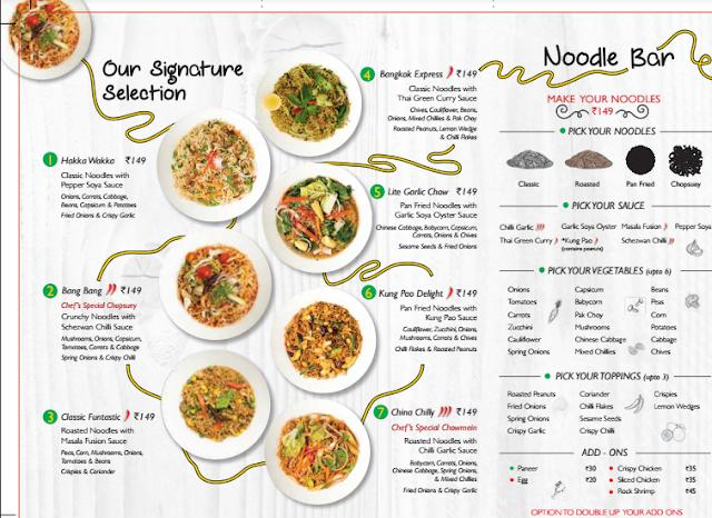Wai Wai City: Noodles for the Month -Sriracha Pataka