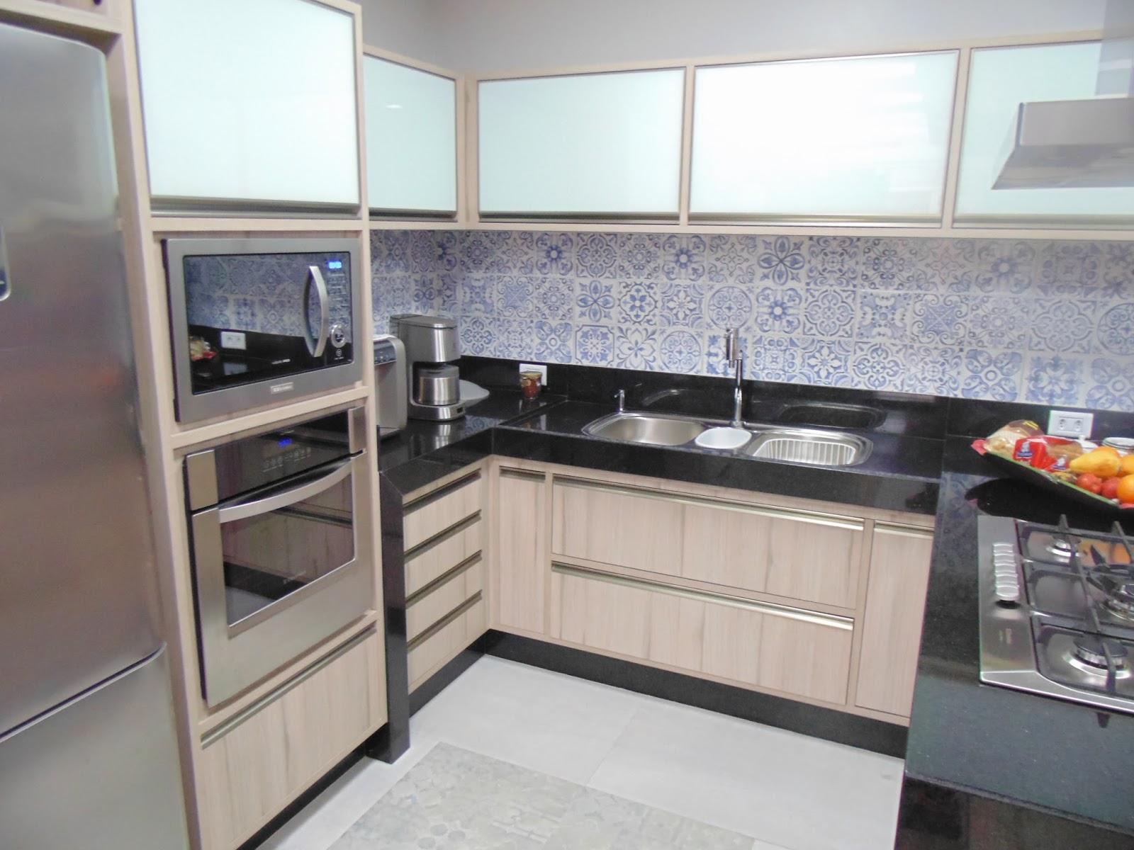 MM Móveis Planejados: FOTOS Cozinha em MDF #776554 1600 1200