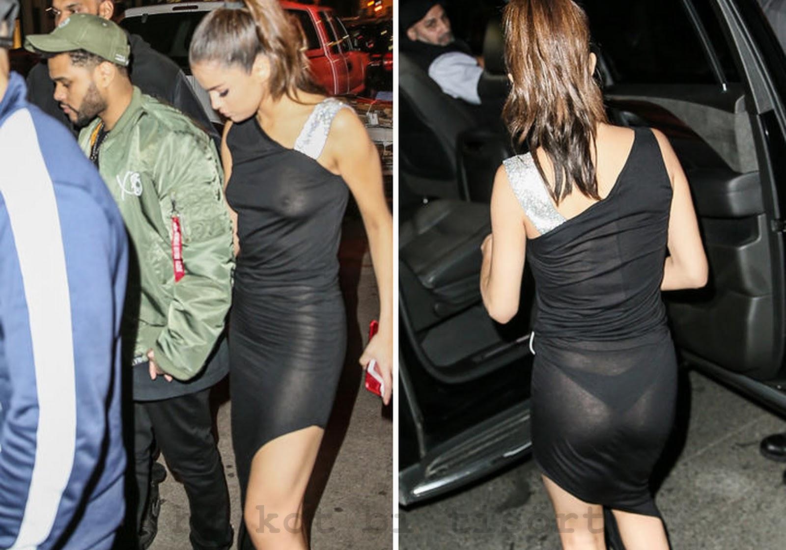 Bi Kot Bi Tirt Selena Gomez Bad Liar Tantm Turu Stili-5827