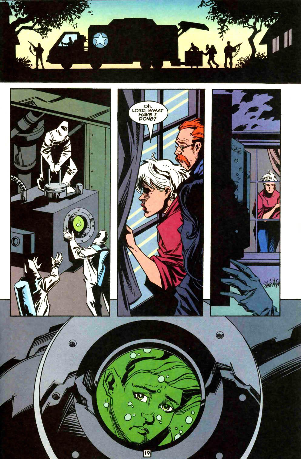 Swamp Thing (1982) #169 #177 - English 20