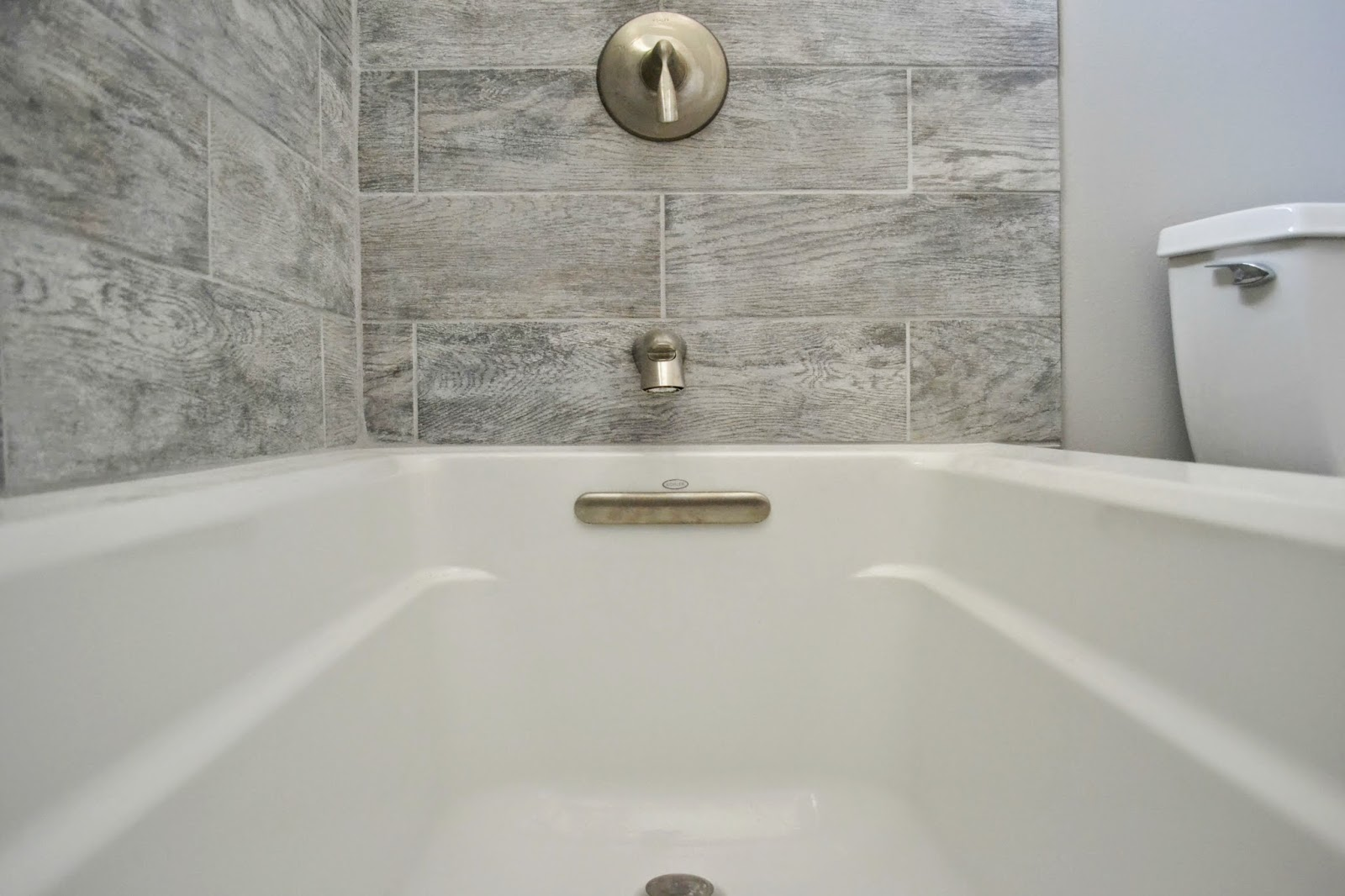 Mommy Testers, How to renovate a bathroom on a budget, inexpensive