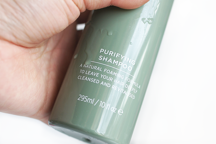 espa-purifying-shampoo-review