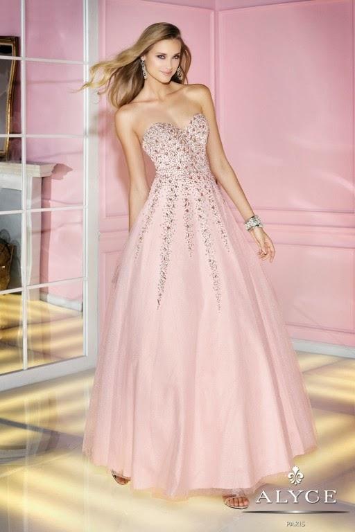Increíble Vestido De Fiesta Estilo Princesa Ideas Ornamento ...
