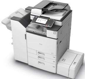Ricoh MP 2554 Printer PCL6 Universal Print Drivers for Windows