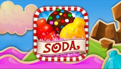 Candy Crush Soda Saga Apk (MOD, Unlocked) for Android