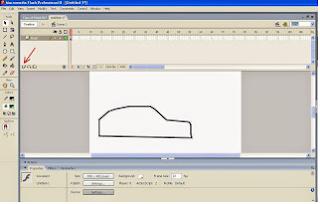 Cara Membuat Animasi