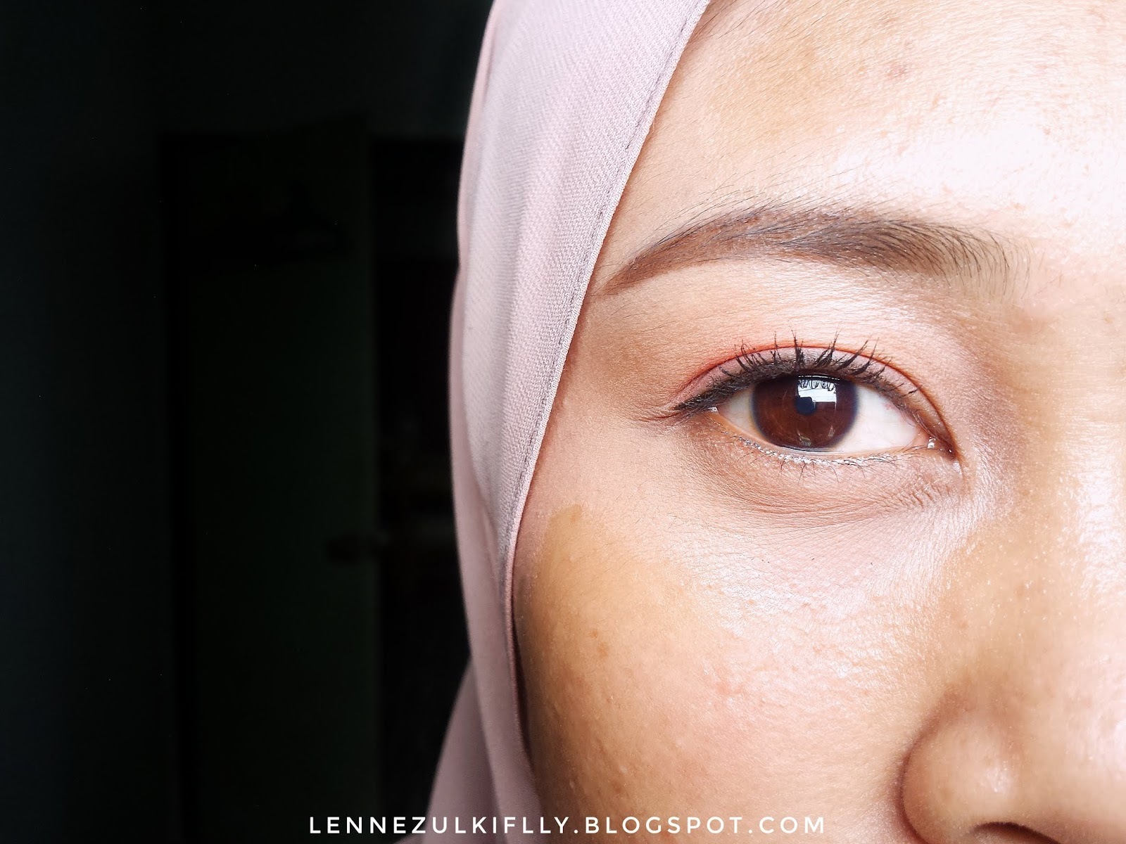 Healthier and Brighter Complexion with Hansaegee Nature! | LENNE ZULKIFLLY