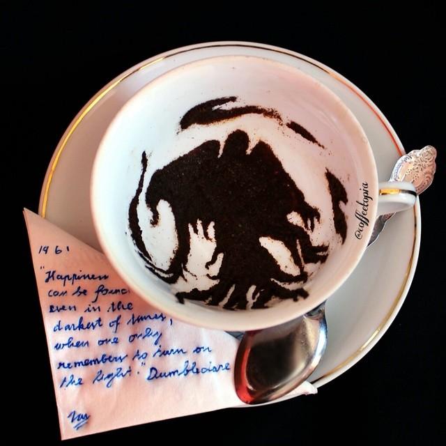 11-Ghidaq-al-Nizar-Coffee-Art-taking-part-in-Coffeetopia-www-designstack-co