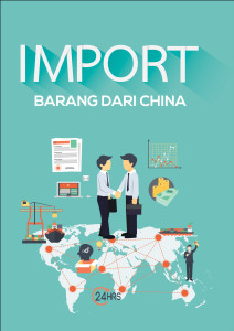 eBook Import Barang dari China