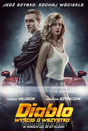 Diablo. The race for everything (2019) 1080p