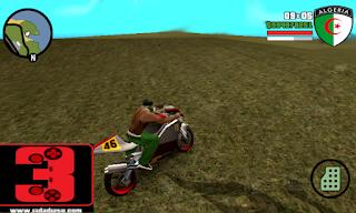 تحميل لعبة جاتا GTA IV ALGERIE